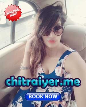 Lavisha - Independent Model Escorts in Chennai