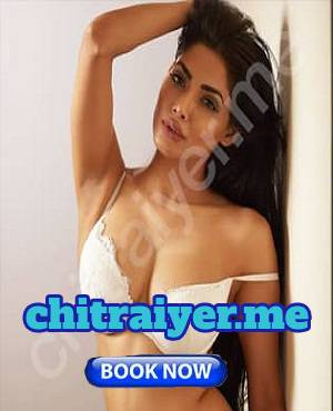 Shruti- VIP Model Escorts in Chennai
